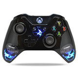 \cráneos Negros\ Xbox One Rapid Fire Custom Modded Controla