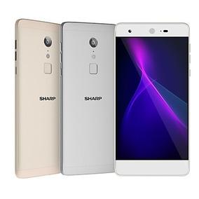 Celular Sharp Z2 4gb Ran 32 Ron P/entrega Vendas Só P/sp