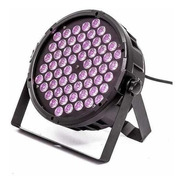 Kit 2 Par Led + Mesa Dmx