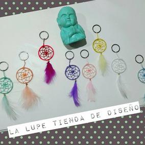 atrapasueos llavero souvenirs