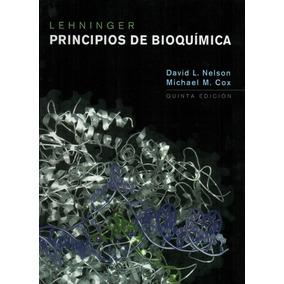 Bioquímica. Lehninger. 5º Edición