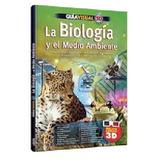 Libro: Guía Visual 3d La Biología Y El Medio Ambiente Clasa
