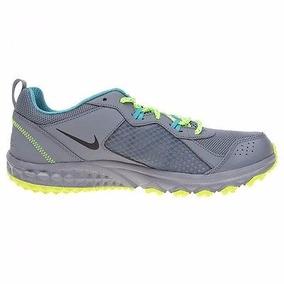 Zapatillas Nike Wild Trail, 100% Orig. 6 C/sin Interés!!!