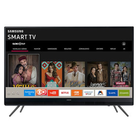Smart Tv Samsung Led 40 Full Hd Plataforma Tizen Wi-fi 2 Hd