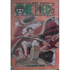 One Piece, Volume 3 Novo