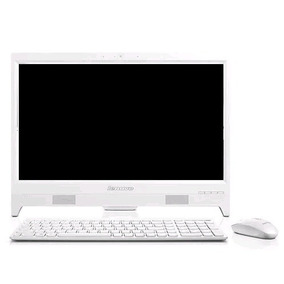 Lenovo C260 (todo En Uno) Aio All In One. Blanco