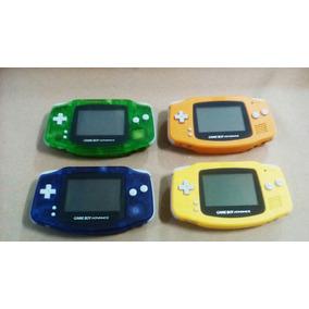 Game Boy + 1 Jogos - Zeradíssimo - Pague Só R$ 199,99