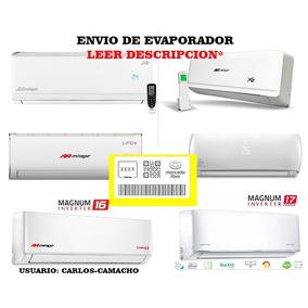 Evaporador De Minisplit ( Envío ) En Compra Equipo Completo