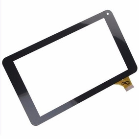 Mica Tactil Tablet China Smart Byco D7 Master Byco 7 D7