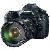 Camara Canon Eos 6d Wifi Gps 20.2mp 24-105 Mm Magicdeals