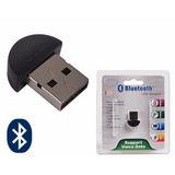Bluetooth Pendrive Usb 2.0 Dongle Pc , Laptop Plug And Play