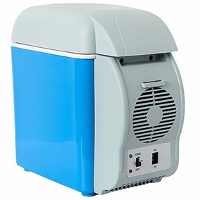 Frigobar Calentador Mwgears Cap. 7.5 Litros Doble Funcion