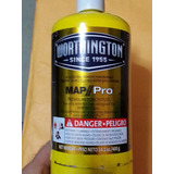 Bombona Gas Propano Map/pro Gas Wortington