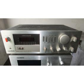 Amplificador Gradiente 246 Td Ok