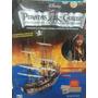 Coleção Piratas Do Caribe - Construa O Pérola Negra