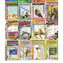 Caça Palavras - Cruzadas - Passatempo - Lote C/ 30 Revistas