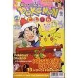 Revista Pokémon Club Nº 4 Ned
