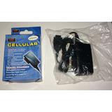 Carregador Bivolt Telefone Celular Gradiente Gf600/gf690