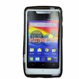 Capa Silicone Tpu Motorola Razr D1 Xt916 Xt918 Queima Estoqu