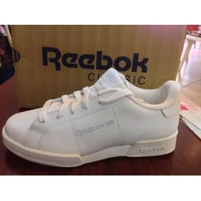 Zapatos Reebok Clasicos Originales Casuales Corte Bajo 2017