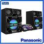 Sc-max9000 Panasonic 4000w Bluetooth Usb Mp3 Karaoke Yupakpe