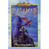 Libro: Dragonlance. Dalamar. El Oscuro - Pdf