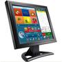 Monitor Tactil 15 Pulgadas Touch Screen, Terminal De Ventas