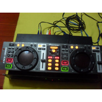 Reproductor Cd Pioneer Dj Cmx3000