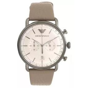 23b1c470659 Emporio Armani Autênticos Na Caixa + Nota Ar0591 - Relógios De Pulso ...