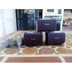 Speaker System Sb-ps90 Panasonic