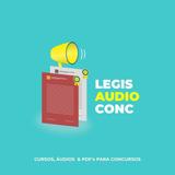 Cldf 2018 Concurso - Legislação Em Áudio + Pdf