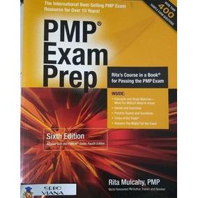Rita mulcahy livros no mercado livre brasil livro pmp exam prep rita mulcahy fandeluxe Images