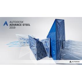 Advance Steel 2019 Portugues + Concrete 2017 (ingles)