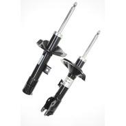 2 Amortiguadores Delanteros Mitsubishi Outlander 2012 2.4l