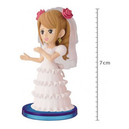 Action Figure Charlotte Pudding One Piece Hallcake 28347.