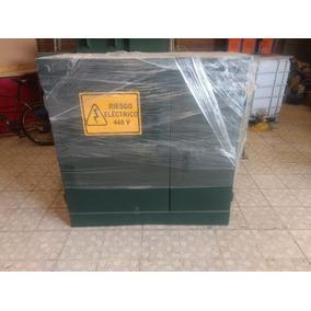 Transformador Tipo Pedestal 750 Kva 23kv -440/254v