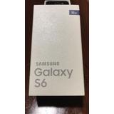 Oportunidad !! Samsung S6 Para Cambio De Pantalla