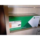 Toner Lexmark 52d4h000 Original Alto Rend En Liquidac