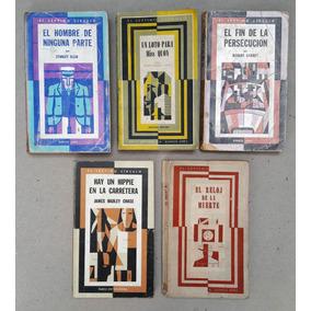Colección Séptimo Círculo 5 Libros