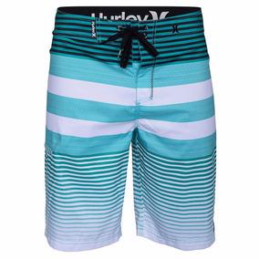 #kit 5 Bermudas De Marca Masculina Shorts Tactel Surf Praia
