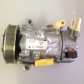 Compressor Ar Condicionado Peugeot 207/307/ Citroen C5 /c4