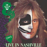 Peter Criss Cd - Nashville 1995 - Kiss