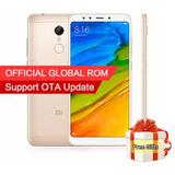 Xiaomi Redmi 5, 5.7 3gb Ram, Huella Dactilar 32gb Rom