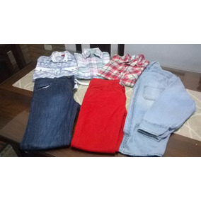 Ropa Chicos Mimo - Cheeky