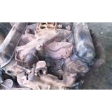 Motor Ford 429 V-8 Bloque 2 Cámaras Cigueñal 0,10 Carburador