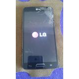 Celular Lg G Pro Lite D680 (para Reparar O Piezas)
