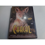 Dvd Chacal Imagens Ineditas E Exclusivas !