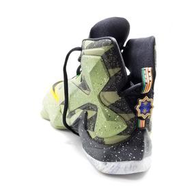 Zapatillas De Basket Nike Lebron Xiii - Nuevas