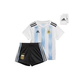 Conjunto adidas Argentina Afa H Bebé