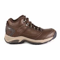 Botas New Balance Goretex Para Mujer Para Montañismo #8cm